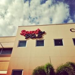 SPIRIT-FM in Tampa