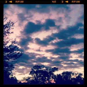 Valrico: around 6:45 AM