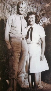 Lyndon and Joyce Greager