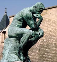 """The Thinker"" from www.algomamariner.blogspot.com"