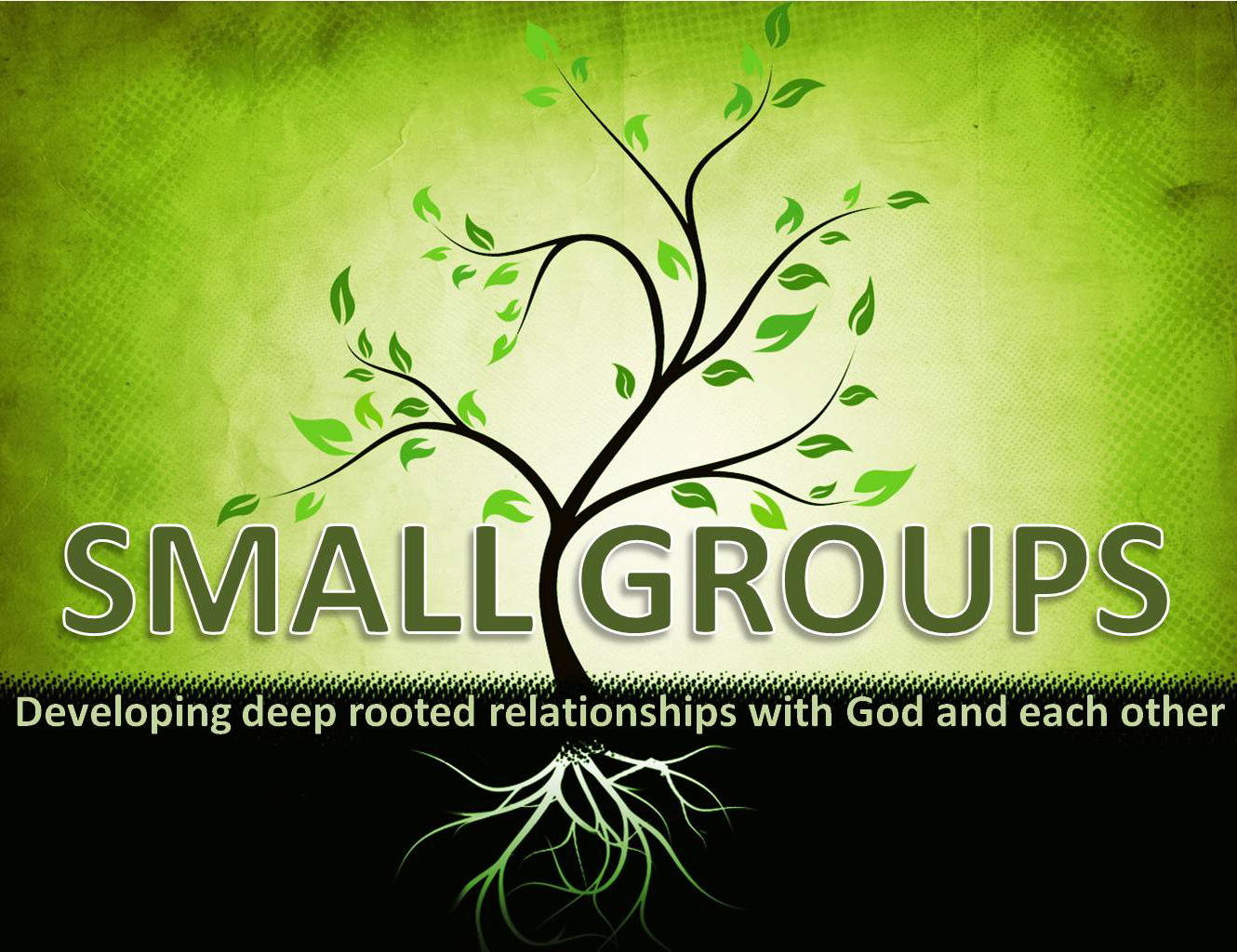 Growing In Faith Together rooted in Chris...