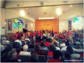 worship at WFPC