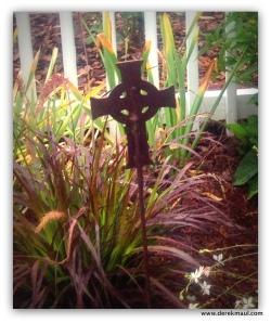 the WFPC garden has the right idea!