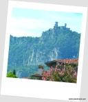 Mount Titano - San Marino
