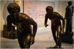 bronze from Pompeii