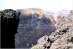 Looking into Vesuvius