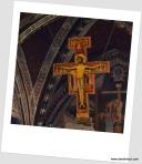cross of St Francis