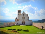 Basilica of St Francis - Assisi