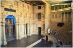 Palladio's Teatro Olimpico