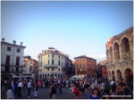 right in the heart of Verona