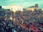 Italians watch opera like Americans watch sports
