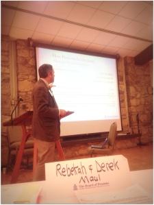 interesting seminar