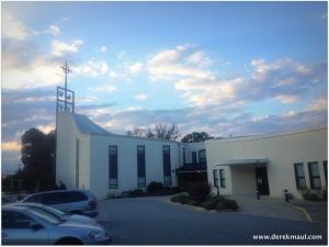 First Presbyterian of Greenville