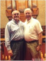 Men's leader Dallas, and Roy Alexander