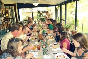 Florida Thanksgiving