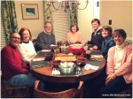 better with guests - WFPC Koinonia Dinner Group