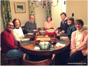 WFPC Koinonia Dinner Group