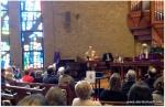 John addressing the Presbyteru of New Hope