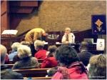 John signs Presbytery role