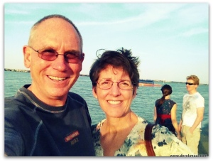 On the Adriatic