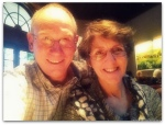 birthday dinner at Winston's Grille