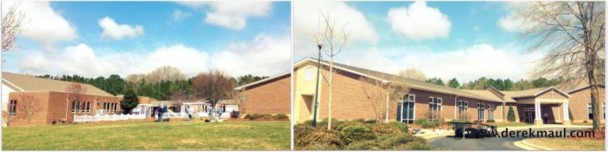 Wake Forest Presbyterian Church