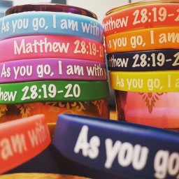 image from Amy Donahoo - director of Youth Ministries