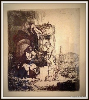 Rembrandt - 1634