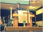Rebekah preaching Nov 22