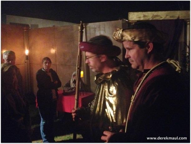 wise men visit Herod