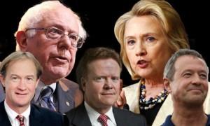2016-Democrat-Presidential-Candidates