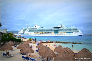 Brilliance of the Seas - Cozumel