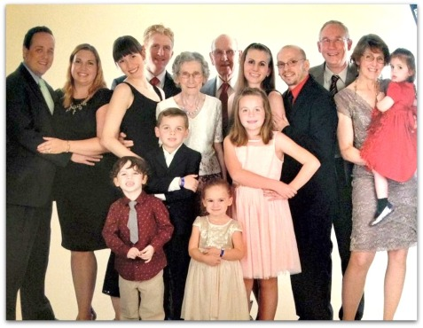 family image by Royal Caribbean photographer
