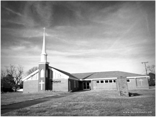 Chalice Christian Church in Virginia Beach