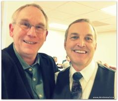 Derek Maul and Greg ott
