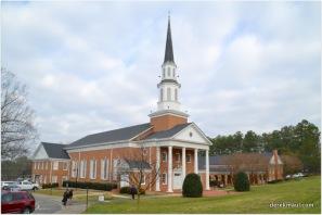 Hudson Memorial Presbyterian Church