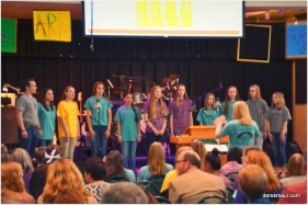"""Harmony Youth"" chorus"