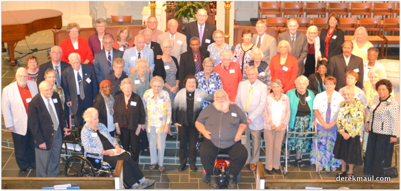 group picture - honorees