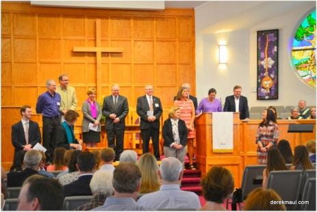 confirmation teachers and mentors