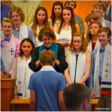 baptism - 2016