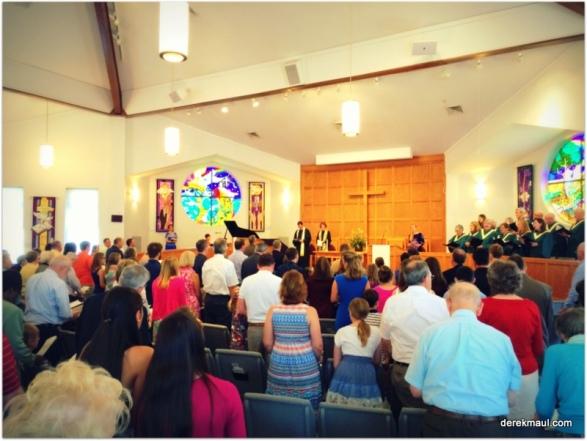 11:15 worship WFPC