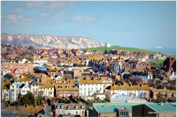 Hometown - Folkestone