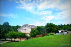 the Christian Life Center (CLC)