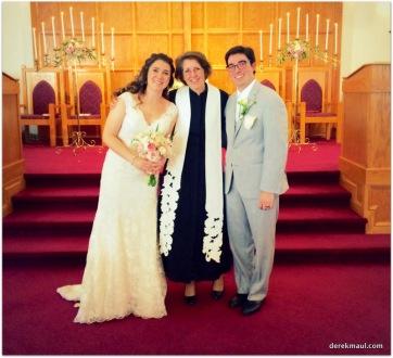 Kayla, Rebekah, and Trey