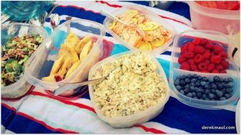 amazing picnic