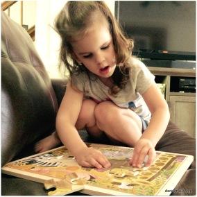 Beks loves puzzles