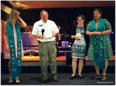 Discipleship Elders Marty and Nichole