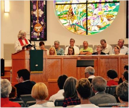 Rev. Dr. Susan Dunlap - Duke Divinity