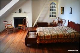 attic quarters for apprentices - Dizon