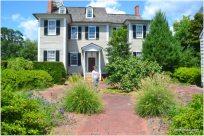 kitchen garden - Dixon Home